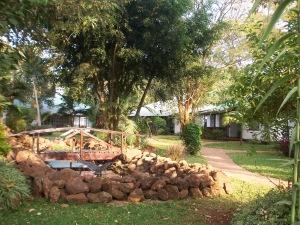 Karen Blixen Coffe Garden and Cottages
