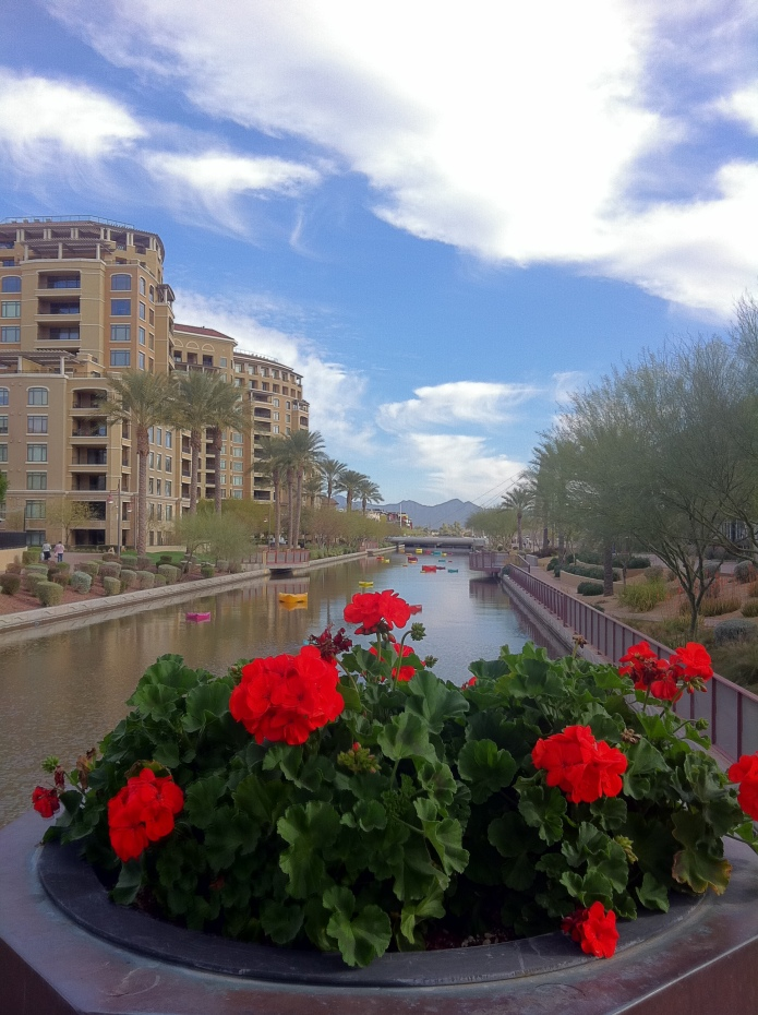 Waterfront, Scottsdale