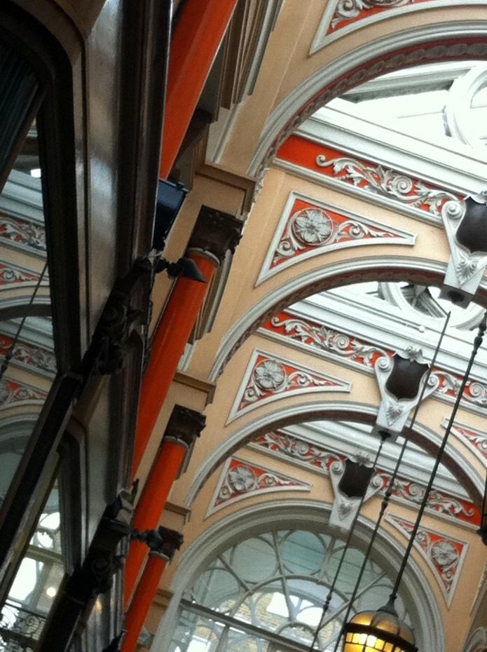 The Royal Arcade, Albermarle Street, London