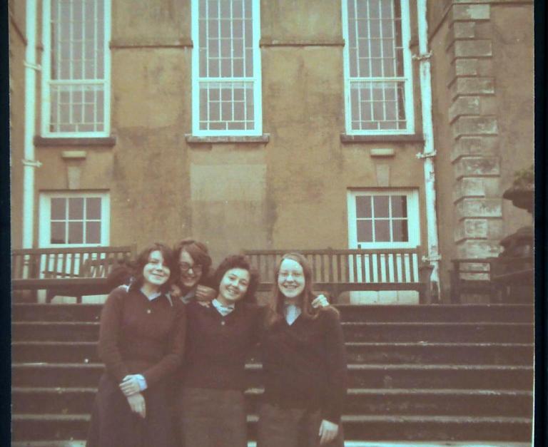 a1974-5 at school