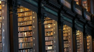 Old Library, Trinity College, Dublin