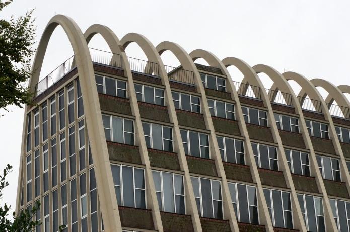 Toast Rack, Fallowfield, Manchester