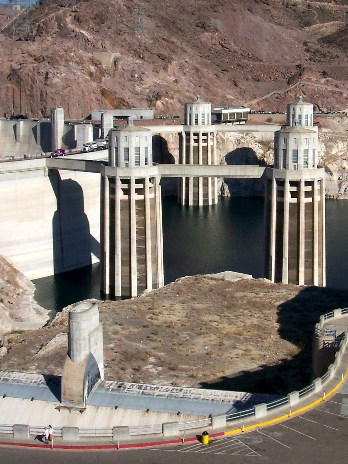 Hoover Dam – Travel with Intent