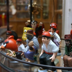Catalan caganers