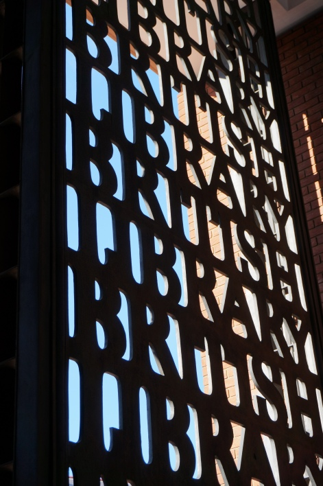 British Library, Manchester