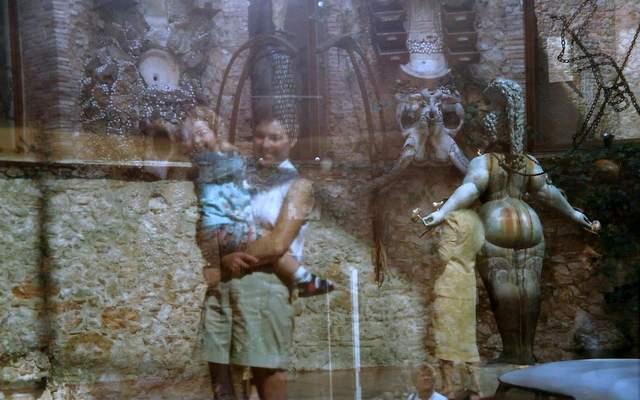 Sep 97 Dali Museum