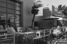 Venice House -Week 1 B&W