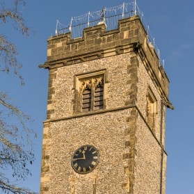 Clock Tower, St Albans