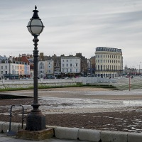 Broadstairs to Margate: an easy coastal walk