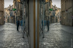 Arles, France, August 2016