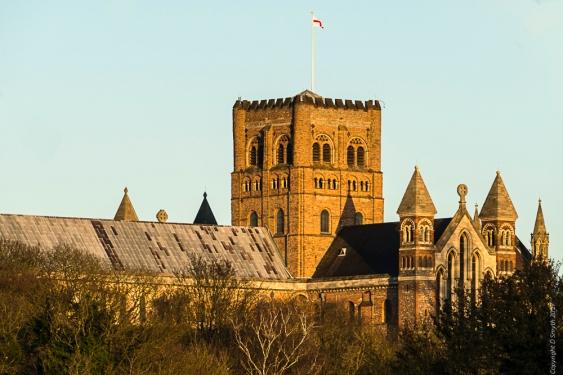 St Alban's Abbey
