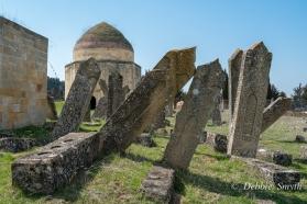 Yeddi Gumbaz (Seven Domes) Mausoleum