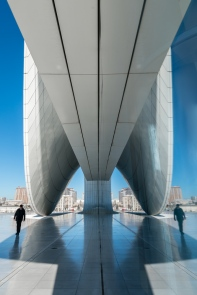 1. Baku symmetry