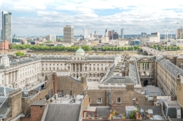 Somerset House and beyond