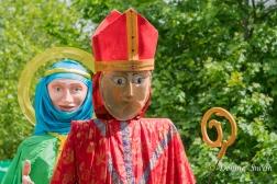The Abbott and Christina of Markyate
