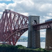 Inverkeithing to North Queensferry
