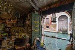 Acqua Alta, Venice, February 2017