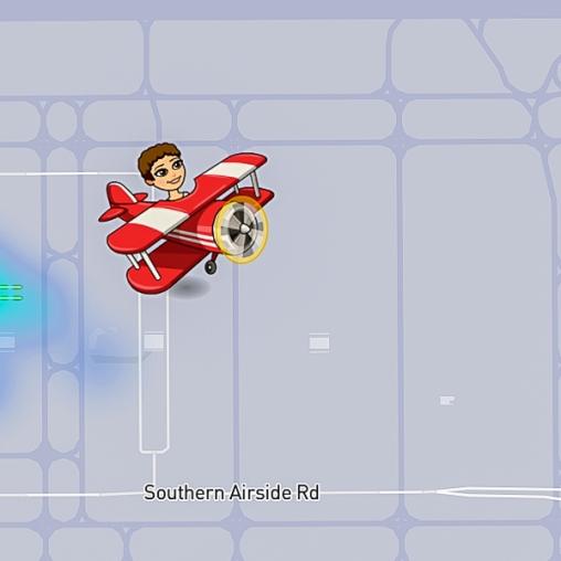 leaving from Heathrow
