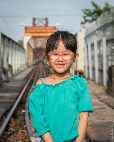 Hanoi, Vietnam, September 2017
