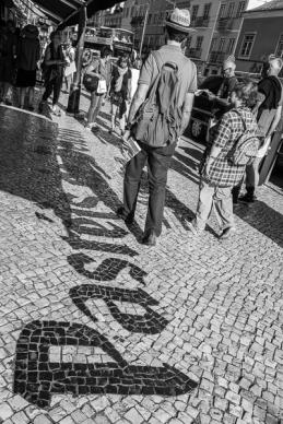 Belem, Lisbon, May 2017