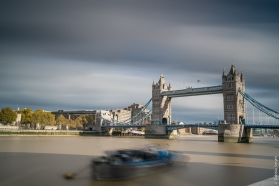 London, November 2017