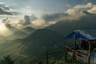 Northern Vietnam, September 2017