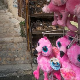 Arles, August 2017