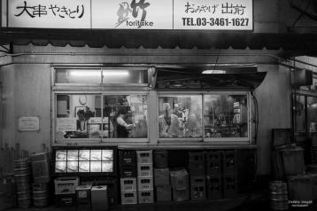 Chef, Tokyo