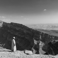 Grand Canyon Omani-style