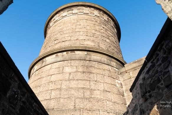 David Hume's mausoleum
