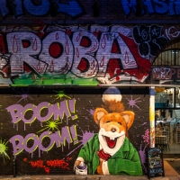 Basil Brush is back with a Boom! Boom!