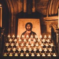 Glorious candlelight