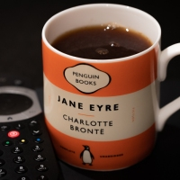 Jane Eyre at home