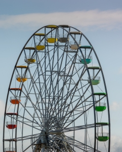 big wheel Margate