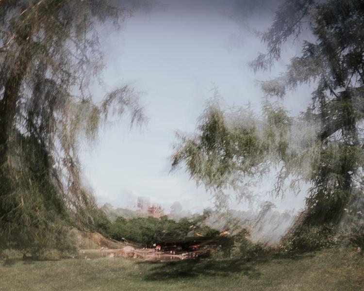 St Albans cathedral abstract poem circling orbits Rainer Maria Rilke
