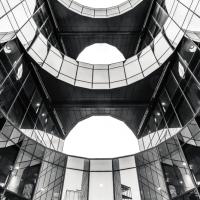 Curvy architecture