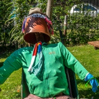 A Reluctant Gardener at Tankerton  Towers